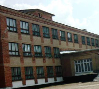 Школа 40