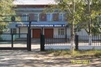 Школа 4 г.Гусиноозерска