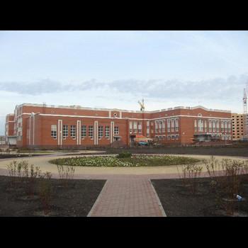 Школа 29 г.Липецк