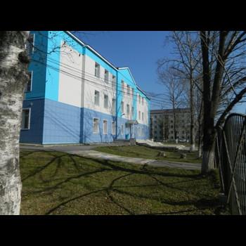 Школа 16 г. Южно-Сахалинска