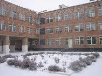 Школа 7 г. Сальска