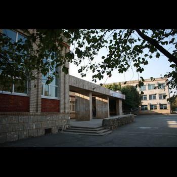 Школа 26 г. Ставрополя