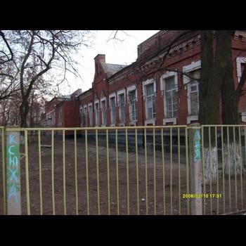 Школа № 3 г. Азова