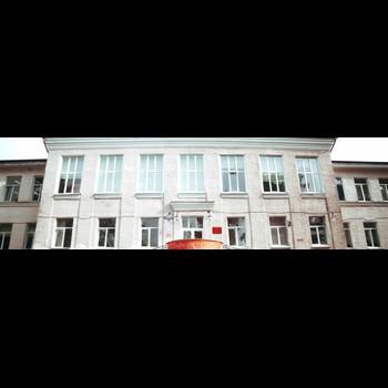 Луговская Средняя Общеобразовательная Школа