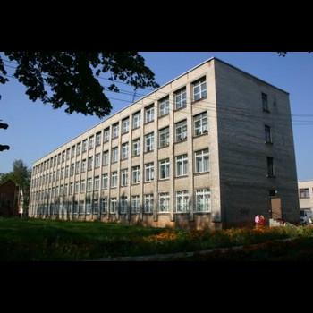 Школа 44