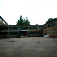"""Школа МБОУ """"СОШ №88 с кадетскими классами"""""""