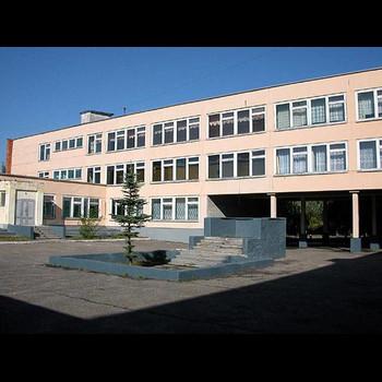 Школа 60 г.Брянска
