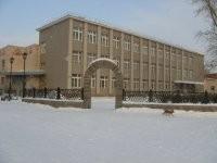 Школа 2 п. Новоорск