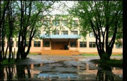 """Школа МБОУ """"СОШ №107"""""""