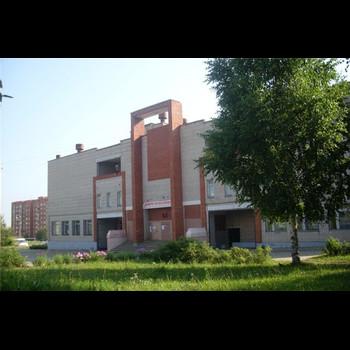 Школа 81
