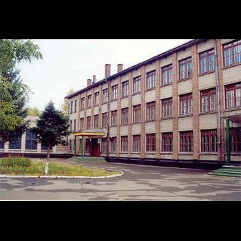 Школа № 60