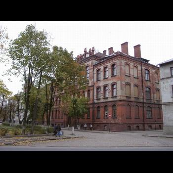 Школа 6 г. Черняховска