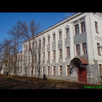 """Школа МБОУ """"СОШ № 3"""""""