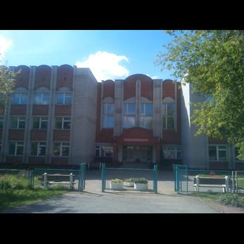 Дебесская школа