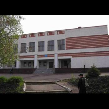 Школа 35 города Орла