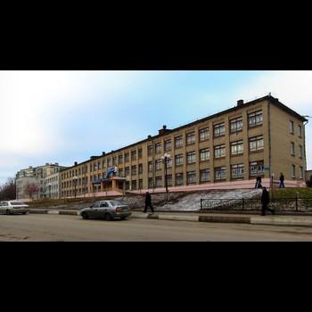 Школа № 21