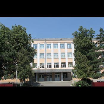 Школа 11 г. Орла