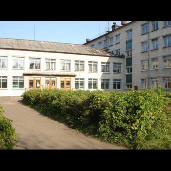 Школа № 6
