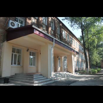 Школа -интернат № 33 г. Новошахтинска
