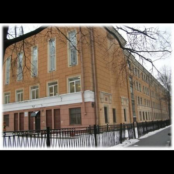 Школа (VIII вида) № 18 Центрального района Санкт-Петербурга
