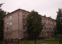 Школа 19 Василеостровского района