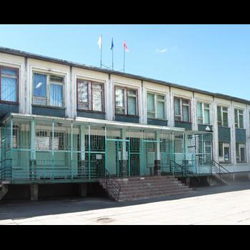 Школа 468 Выборгского района Санкт-Петербурга