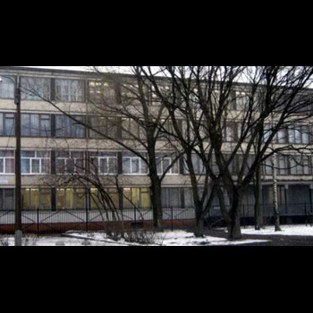Школа 180 Красногвардейского района Санкт-Петербурга