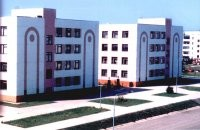 Рощинская школа