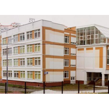 Средняя и старшая школа