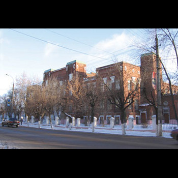 Школа - гимназия г. Переславля-Залесского