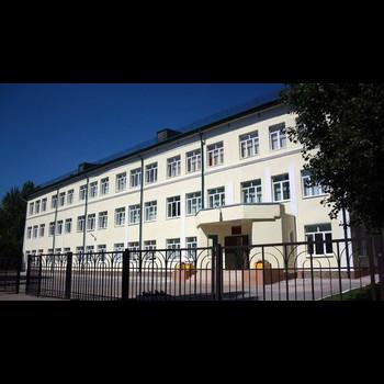 Школа 19 им. Н.З. Поповичевой г.Липецка