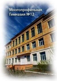 """Школа МБОУ """"Многопрофильная гимназия № 12"""""""