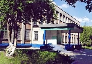 """Школа МБОУ """"Гимназия №74"""""""