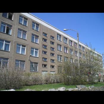 """Школа МБОУ """"Гимназия №123"""""""