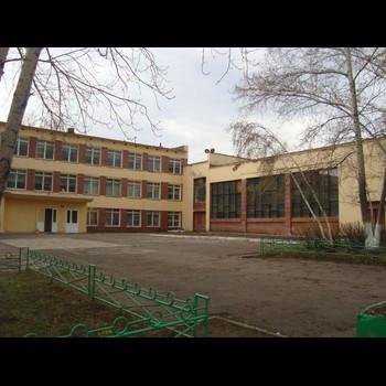 Школа 24 г. Братска