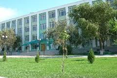 Волго-Каспийский морской рыбопромышленный колледж