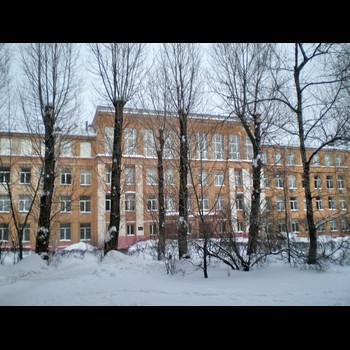 Санкт-Петербургский медицинский колледж №1