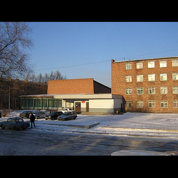 Красноярский колледж искусств имени П.И. Иванова-Радкевича