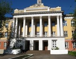Кировский лесопромышленный колледж