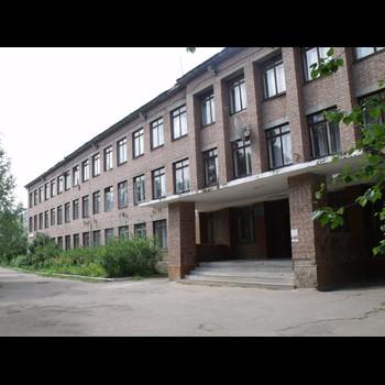 Ростовский педагогический колледж