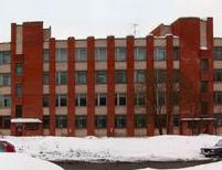 Санкт-Петербургский фельдшерский медицинский колледж
