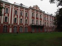 Санкт-Петербургский государственный колледж физической культуры и спорта, экономики и технологии