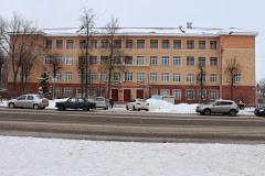 Московский областной музыкально-педагогический колледж