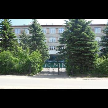 Киржачский машиностроительный колледж