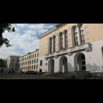 Владимирский строительный колледж