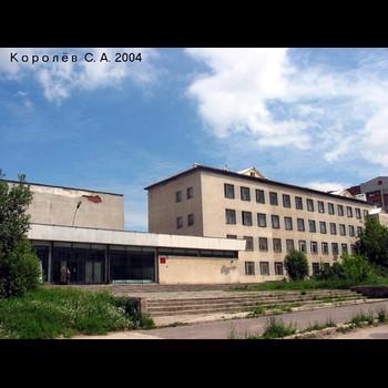 Владимирский областной колледж культуры и искусства