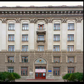 Самарский энергетический колледж
