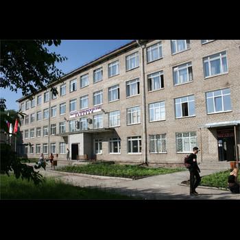 Пермский государственный технологический колледж