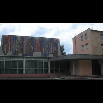 Брянский областной колледж искусств и культуры