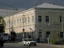 Саратовский колледж кулинарного искусства